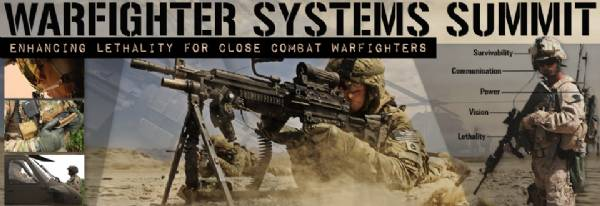 Warfighter Systems