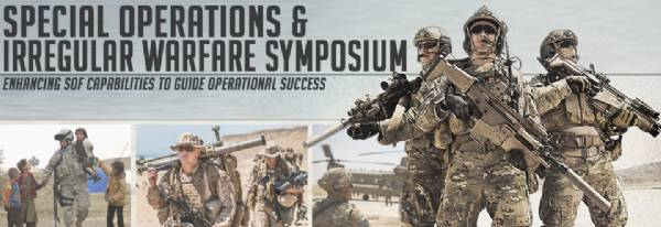 Special Operations and Irregular Warfare