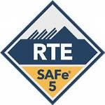 SAFe 5.0 Release Train Engineer Training