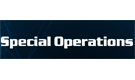 Special Operations Summit - Coronado 2016