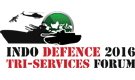 Indo Defence 2016 Tri-Services Forum