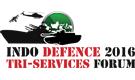 Indo Defence 2016 Tri-Services Forum