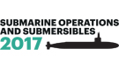 Submarine Operations and Submersibles 2017 Conference
