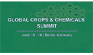 Global Crops & Chemicals Summit