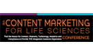 6th Content Marketing for Life Sciences Conference