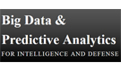 Big Data and Predictive Analytics for Intelligence and Defense Symposium