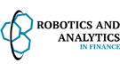 Robotics and Analytics in Finance Summit