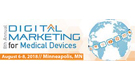 Digital Marketing for the Medical Devices Conference