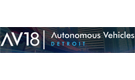 Autonomous Vehicles 2018 Summit
