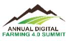 Digital Farming 4.0 Summit