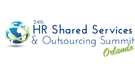 HR Shared Services & Outsourcing Fall